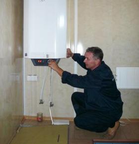 ремонт бойлера в Харькове
